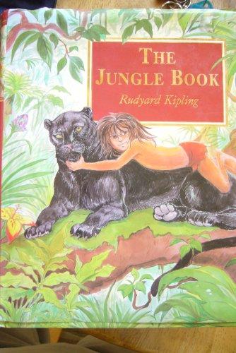 9781405416726: The Jungle Book