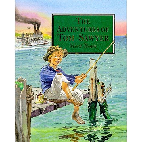 9781405416733: Tom Sawyer (Classic Stories)