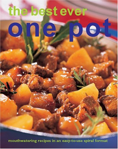 9781405416894: The Best Ever One Pot Recipes