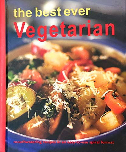 The Best Ever Vegetarian