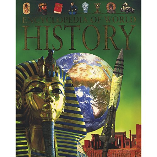 9781405417020: Encyclopedia of World History (Children's Reference)