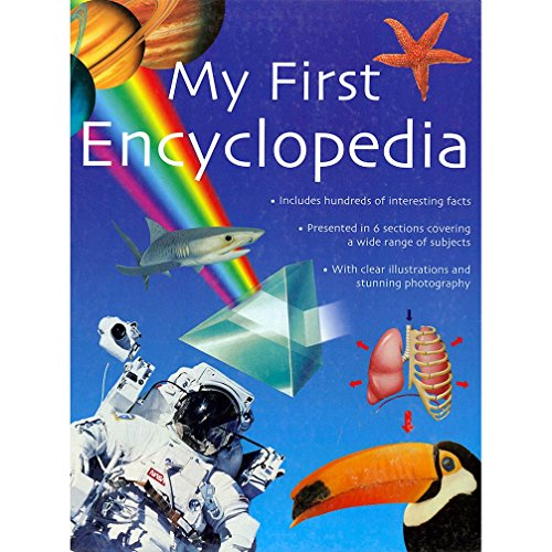 9781405417068: My First Encyclopedia (Children's Reference)