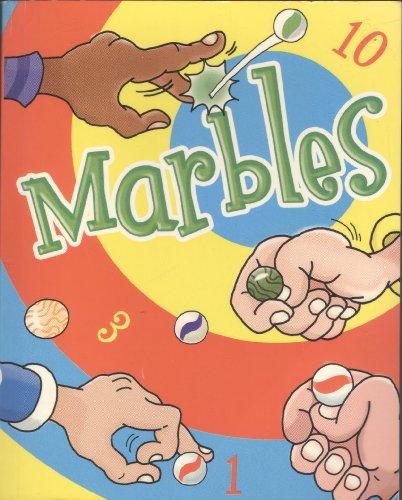 9781405417709: Tin Box Set - Marbles