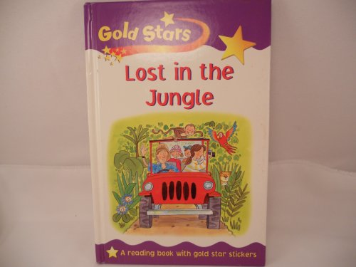 Lost in the Jungle (Gold Star): Sue Graves
