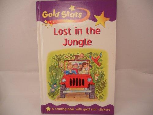9781405418607: Lost in the Jungle (Gold Star)