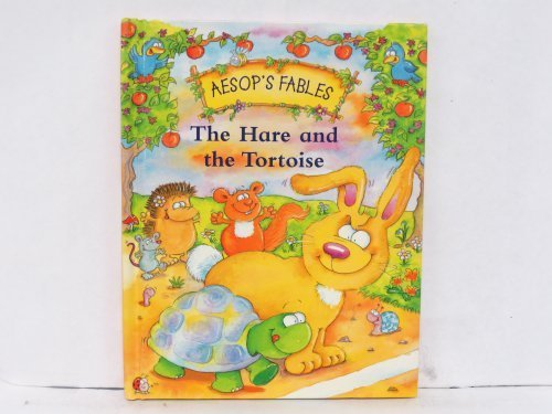 9781405418942: The Hare and the Tortoise