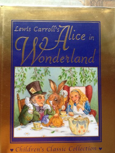 9781405419543: Alice in Wonderland
