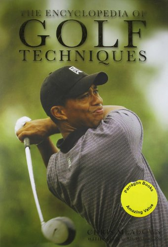 Encyclopedia of Golf Techniques: n/a