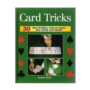 9781405420020: Card Tricks