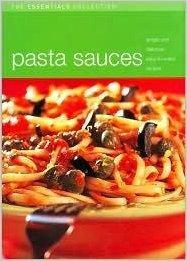 9781405420259: Pasta Sauces