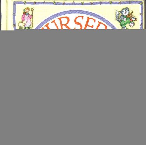 9781405423984: A Keepsake Treasury NURSERY RHYMES