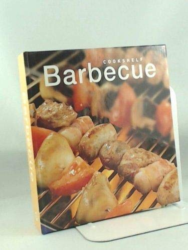9781405424578: Cookshelf Barbecue and Salads for Summer