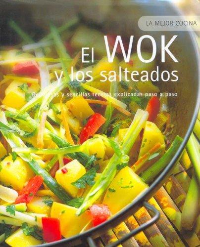 El Wok y Los Salteados (Spanish Edition): Parragon Inc