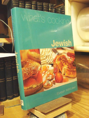 9781405425384: What's Cooking: Jewish