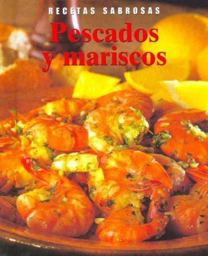 9781405425551: Recetas Sabrosas. Pescados Y Mariscos
