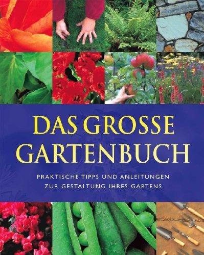 9781405425681: Das große Gartenbuch
