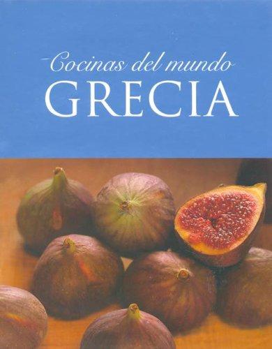 9781405426749: Grecia (cocinas del mundo)