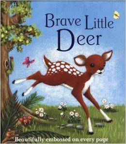 9781405427517: Brave Little Deer