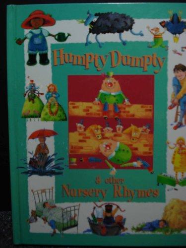 9781405427760: Humpty Dumpty & Other Nursery Rhymes
