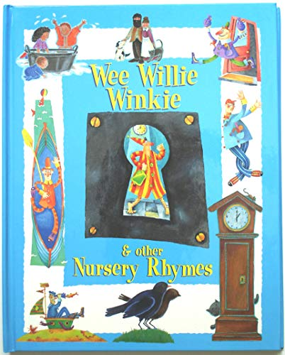 9781405427814: Wee Willie Winkie & Other Nursery Rhymes
