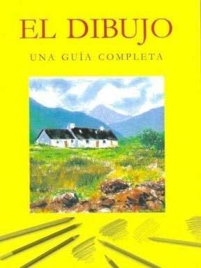 El Dibujo: Una Guia Completa (Spanish Edition) (1405430524) by Angela Gair