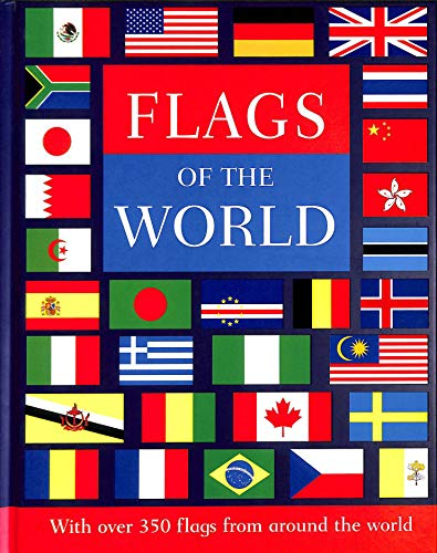 9781405430654: Flags of the World