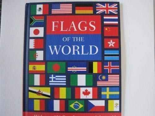 9781405430661: Flags of the World