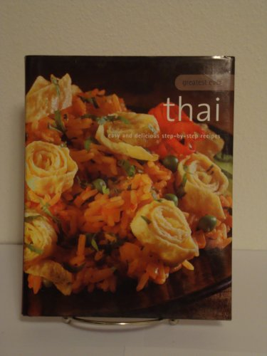9781405431217: Greatest Ever Thai