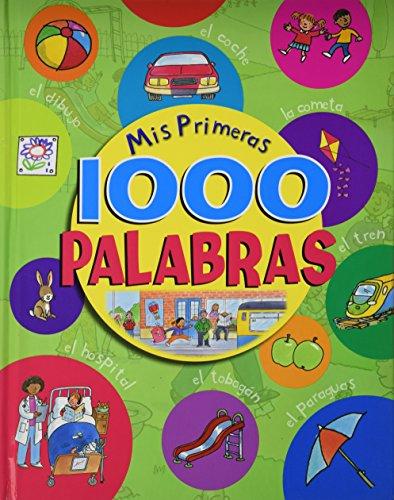 9781405432139: Mis Primeras 1000 Palabras