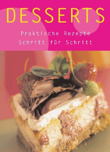 9781405433914: Desserts Snack, Häppchen