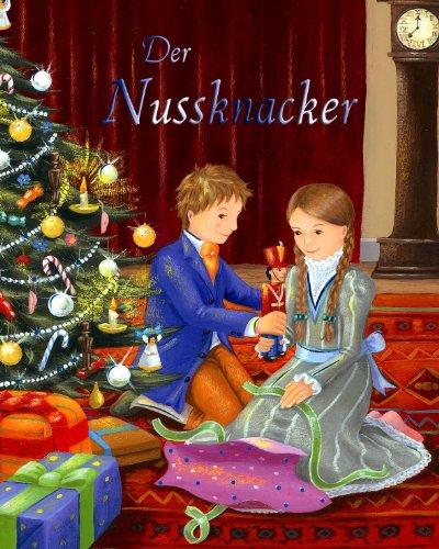 9781405434829: Der Nussknacker