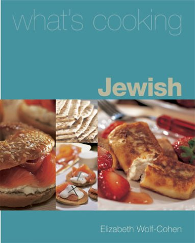 9781405435192: Jüdische Küche