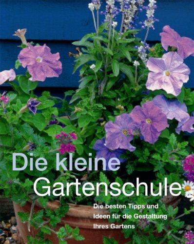 9781405435369: Die kleine Gartenschule