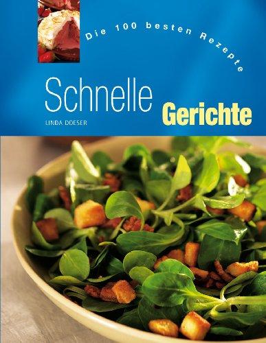 9781405435598: Schnelle Gerichte.