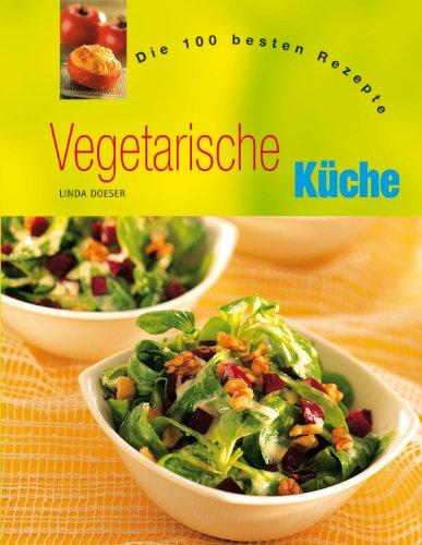 9781405435604: Vegetarische Küche