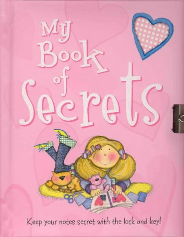 My Book of Secrets