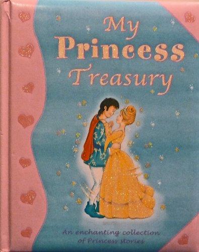 9781405436526: My Princess Treasury