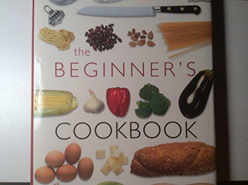 9781405436892: The Beginner's Cookbook