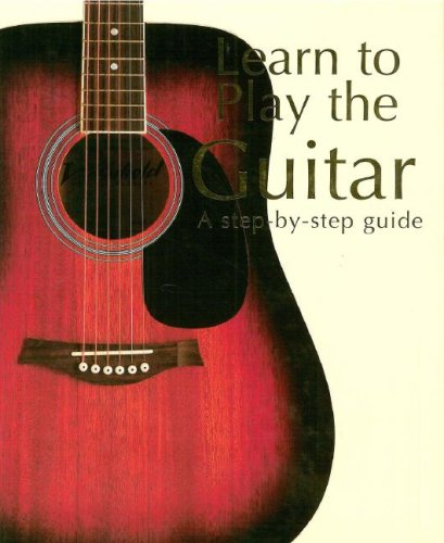 9781405437141: Learn to Play the Guitar (Classic Stories)