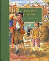 9781405437738: Treasure Island