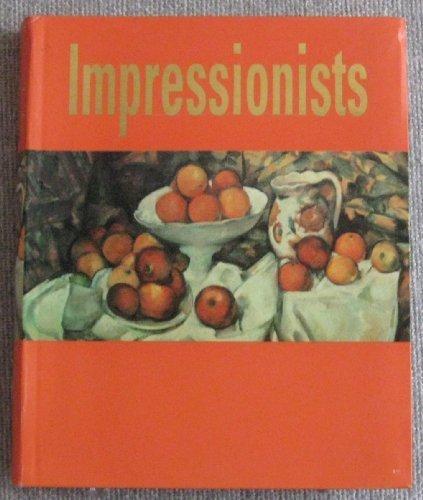 9781405437899: Impressionists