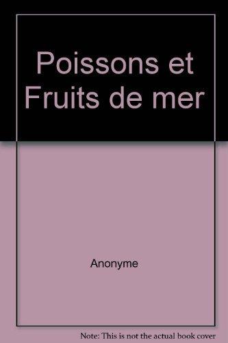 Poissons et Fruits de mer: n/a