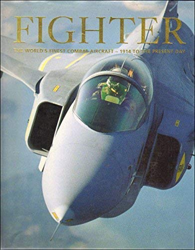 Fighter. The World's Finest Combat Aircraft -: Winchester Jim
