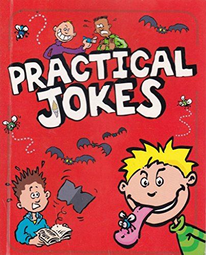 Practical Jokes: Jon Tremaine