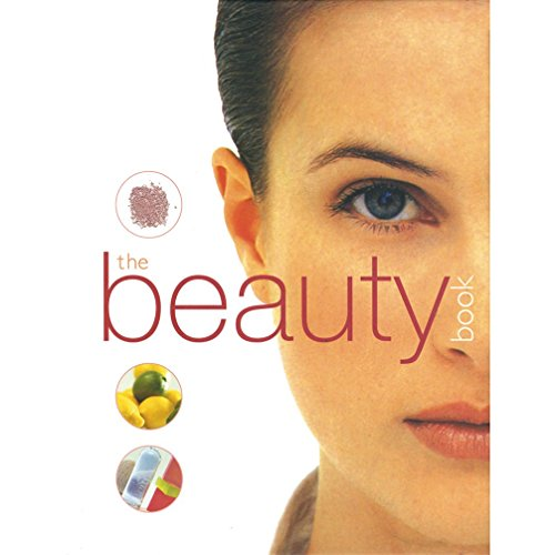 9781405439558: The Complete Beauty Book