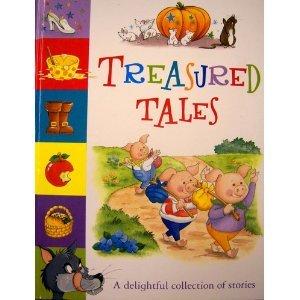 9781405440325: Treasured Tales