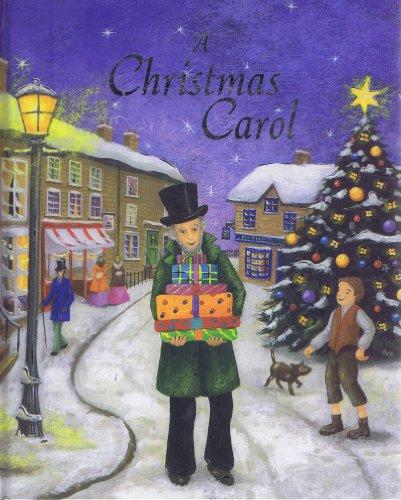 9781405440530: A Christmas Carol