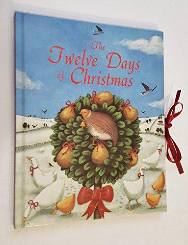 9781405440585: The Twelve Days of Christmas