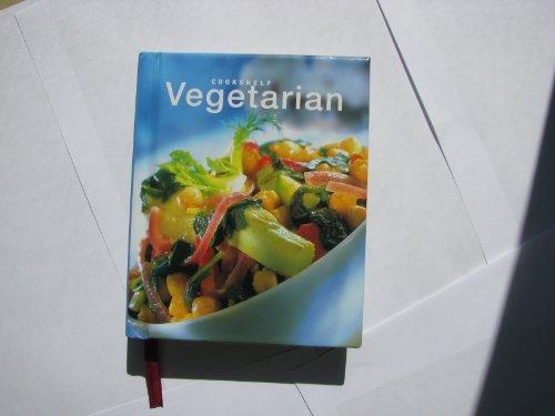 9781405441254: Cookshelf Vegetarian