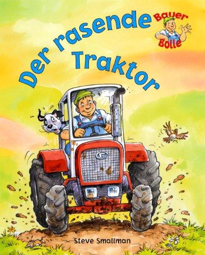 9781405441780: Rasender Traktor
